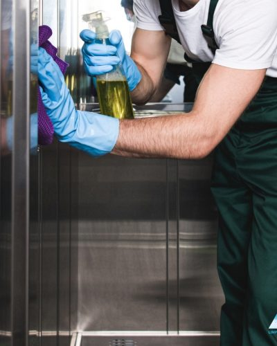 3 detalles que demuestran una buena limpieza en tu comunidad de vecinos